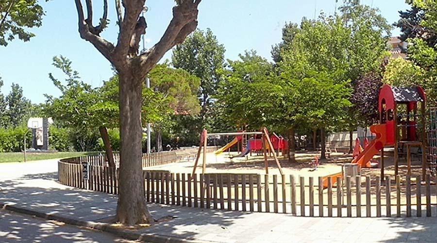 Plaza Lina Font