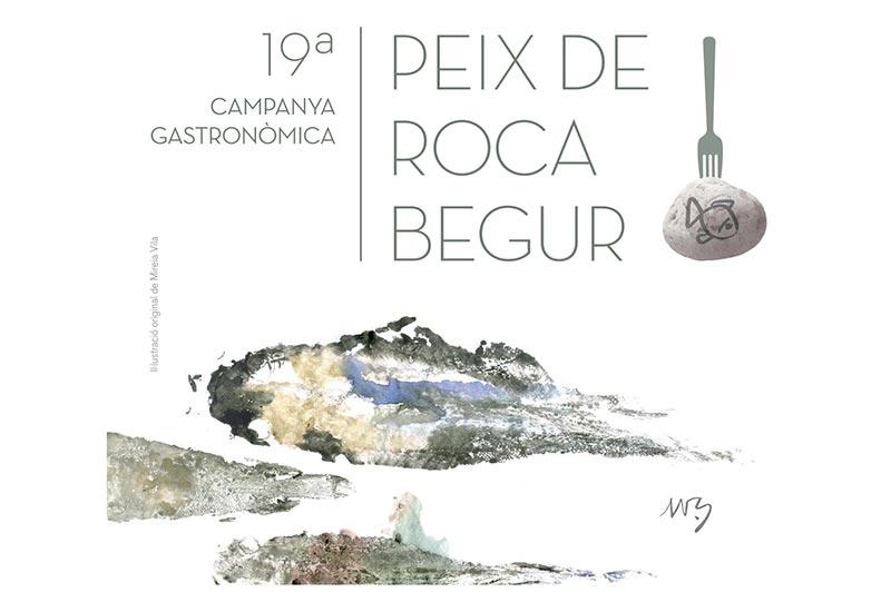 Campanya gastronòmica del peix de roca de Begur