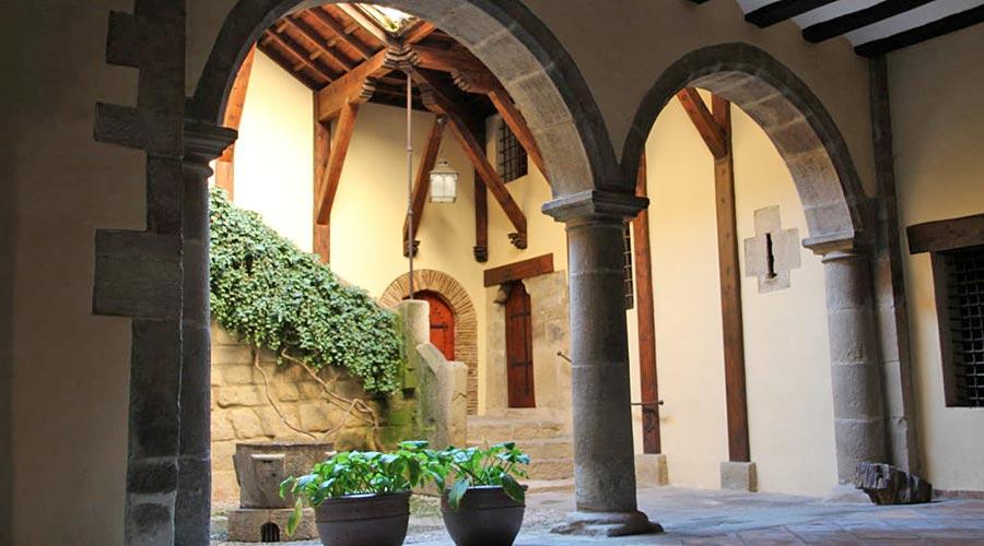 Rubielos de Mora Town Hall