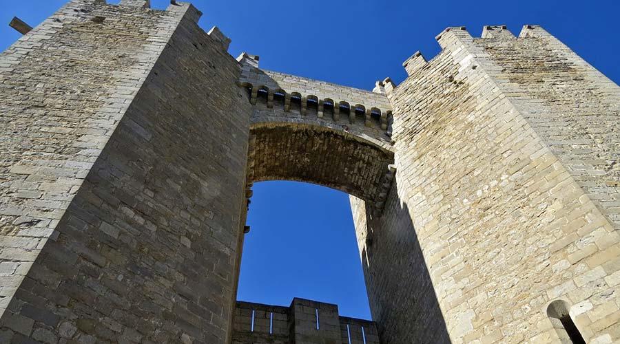 Torres de San Miguel de Morella