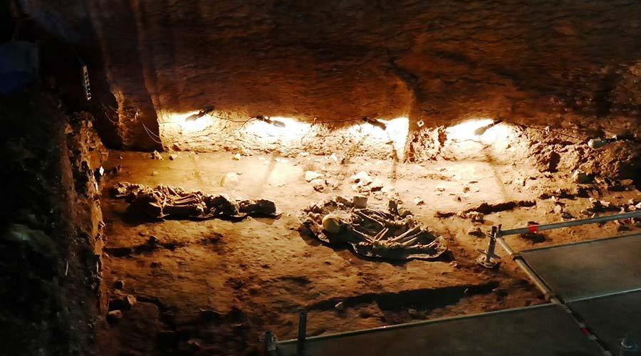 Cueva de Can Sadurni