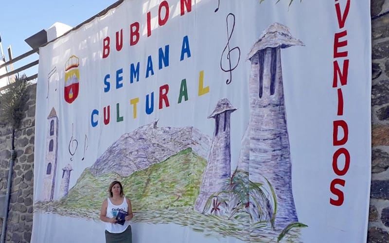 XV Semana Cultural de Bubión 2018