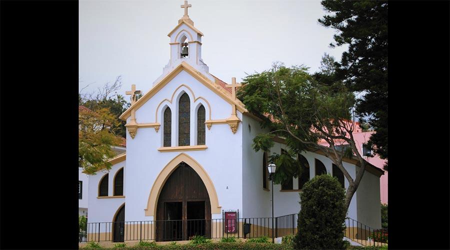 Calvary Hermitage