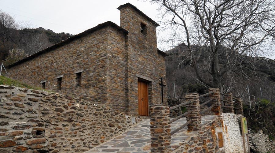 Bubión Hermitage