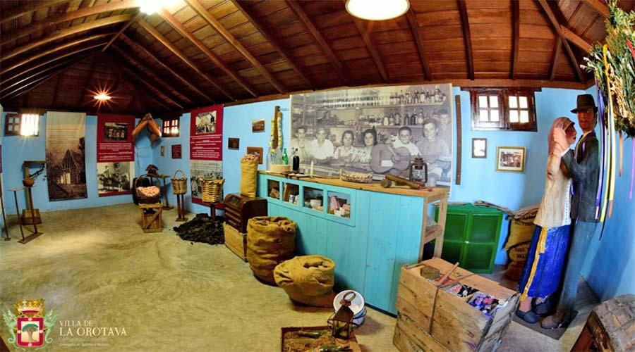 Ethnographic Museum Pinolere