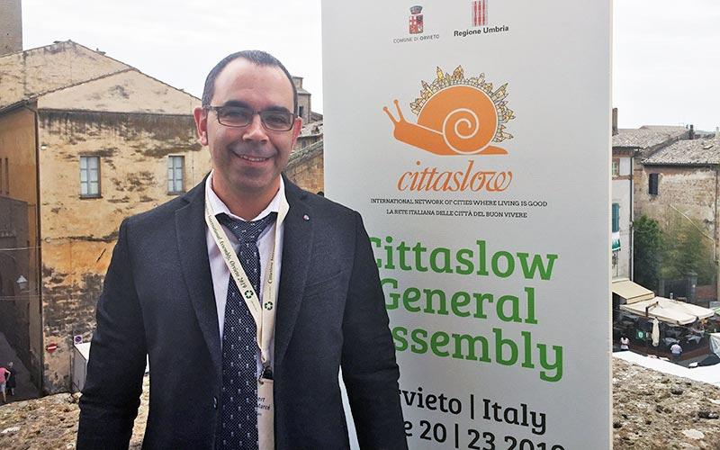 Asamblea Internacional de Cittaslow en Orvieto