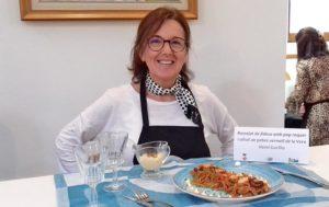 XII Concurso de cocina de pescado de roca de Begur