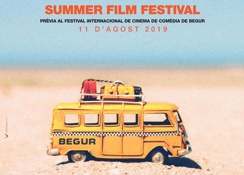 Summer Film Festival de Begur