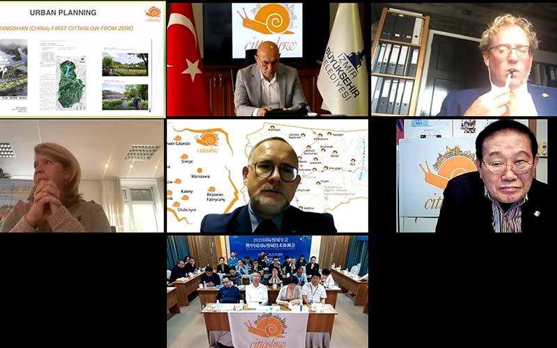 Asamblea Internacional Cittaslow 2020